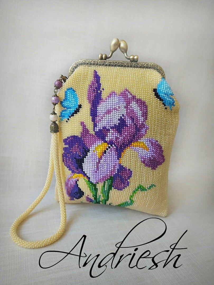 Как я сшиваю донышко и вшиваю в сумки подклад и фермуар., изображение №1