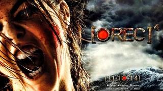 Репортаж: Апокалипсис HD(ужасы)2014