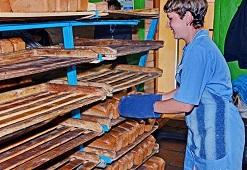 Социальный ржаной хлеб в Липецкой области не подорожает