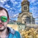 Личный фотоальбом Андрея Кляхина