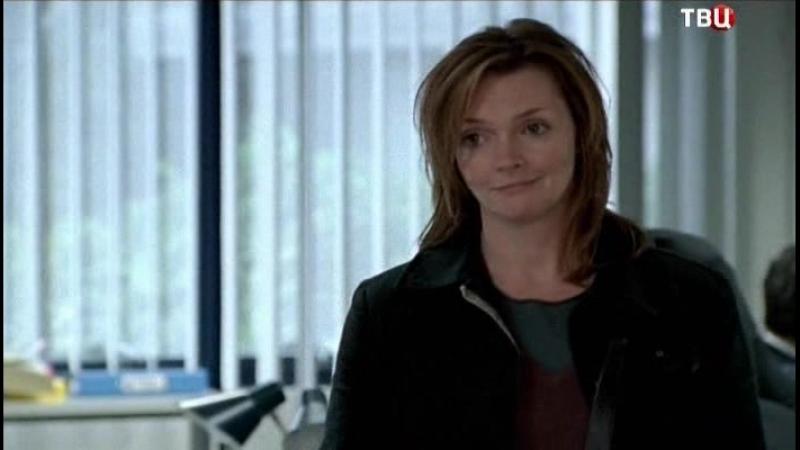 Инспектор Линли расследует Вина за совершенное 2 серия Англия Детектив 2006