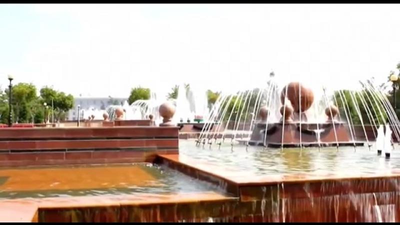 Родной мой город Павлодар