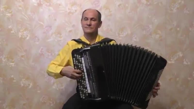 Георгий Шендерёв Сюита Узоры луговые