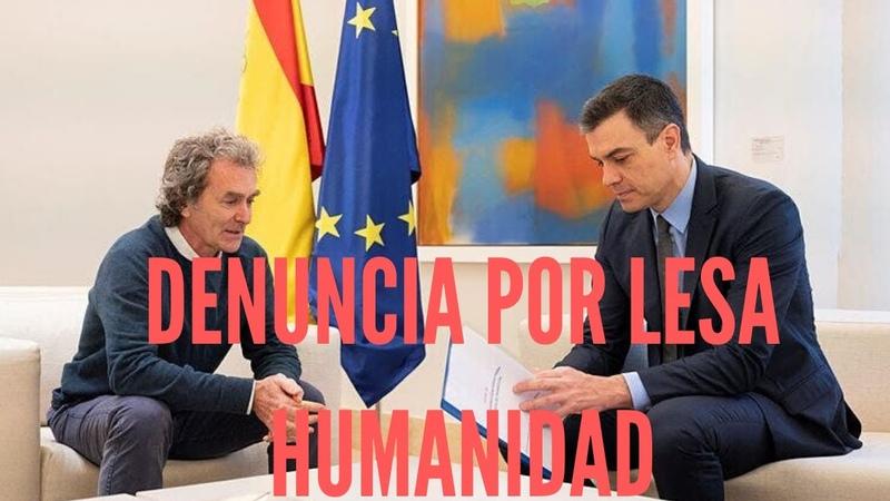 ¿Golpe 'mortal' al Gobierno La Policía abre una grave investigación criminal contra Fernando Simón