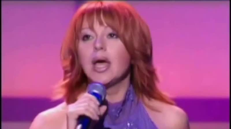 Алена Апина Параллельно любви Live 2004