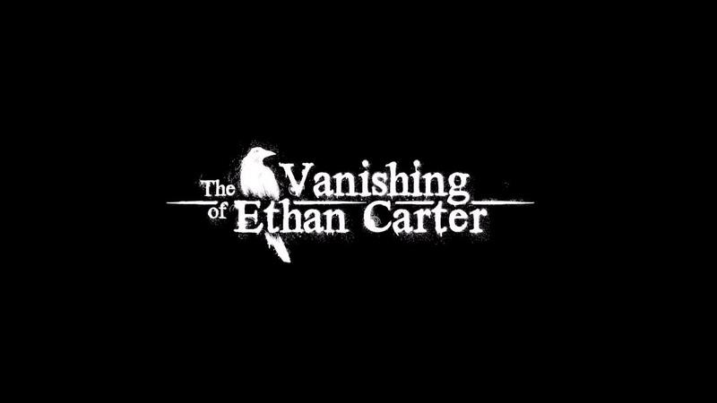 Кислота проходит The Vanishing of Ethan Carter [СТРИМ]