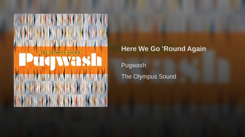 Pugwash Here We Go 'round Again