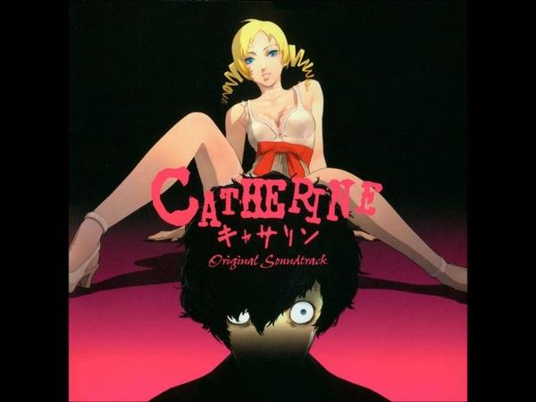Catherine OST 04 Jouji Washington