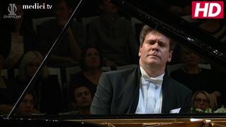 Denis Matsuev -  Rachmaninov: Piano Concerto No. 3 in D Minor