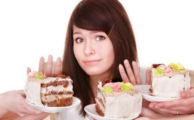 Что произойдет с организмом, если вы перестанете есть много сахара