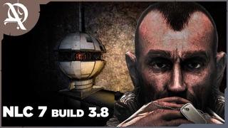 Новая Версия ! ● NLC 7 build 3.8 ●  Интерактив ●   часть 19