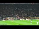 GS-BJK 2013 - Müthiş Üçlü Arena Yıkılıyor
