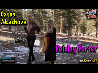 [NaughtyAmerica] Casca Akashova, Paisley Porter - 2 Chicks Same Time NewPorn2020 (via Skyload)