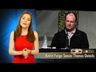 Кевин Файги о «Стражах Галактики»