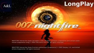 PC - James Bond 007: Nightfire - [4K: 50FPS] 🔴