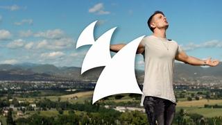 Armin van Buuren feat. Josh Cumbee - Sunny Days (Ryan Riback Remix) [Official Video]