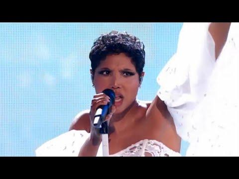 Toni Braxton Un Break My Heart AMA 2019 Breathe Again Live