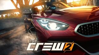 """The Crew 2"" BMW Z4 M40i Agent Edition (Cinematic) ....."