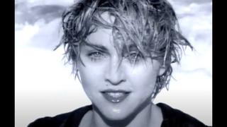 Madonna - Cherish [Official Music Video]