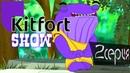 Азиатский трэш - Kitfort show. Серия 2