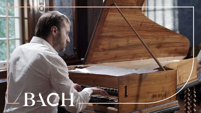 Bach Fantasia in G minor BWV 917 Cuiller Netherlands Bach Society