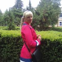 Личная фотография Людмилы Аштемы-Загаріи