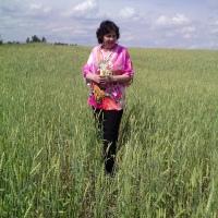 Фотография анкеты Аси Тимофеевой ВКонтакте
