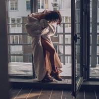 Фото Полины Князевой