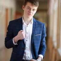 Личная фотография Максима Бавылкина