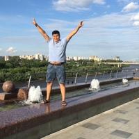 Фотография профиля Абзала Абжанова ВКонтакте