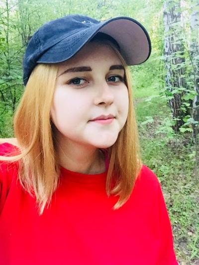 Анастасия Семенова, Нижний Новгород