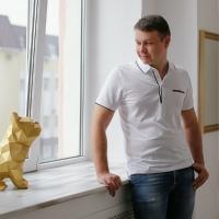 Фотография профиля Владимира Комина ВКонтакте