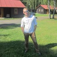 Фотография страницы Виктора Назарчука ВКонтакте
