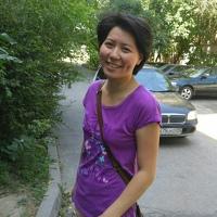 Фотография страницы Samira Karabayeva ВКонтакте