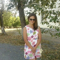 Фотография анкеты Татьяны Бернст ВКонтакте