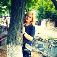 Личная фотография Оксаны Дильовой