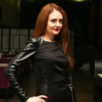Фотография страницы Кристины Борисовой ВКонтакте