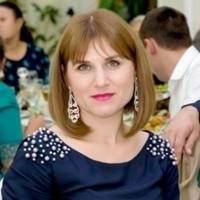 Фотография Анны Ивогло ВКонтакте