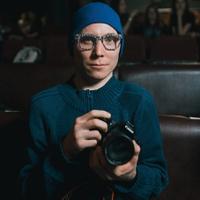 Фотография Антона Винегретова