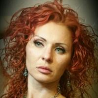 Фотография страницы Юлии Долговой ВКонтакте