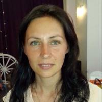 Личная фотография Кристины Бароевой