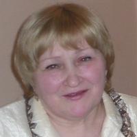 Фотография страницы Людмилы Чухнюк-Шаговик ВКонтакте
