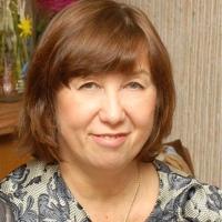 СарияВаккасова