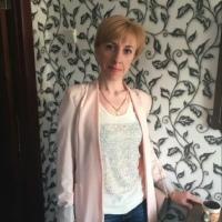 Личная фотография Тетяны Чепілевськи