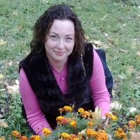 Фотография страницы Юлии Хилько ВКонтакте