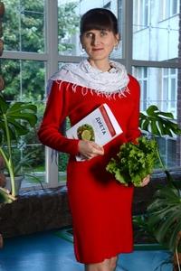 Irina  Dudnik