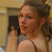 Личная фотография Александры Горшуновой-Русских