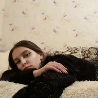 Фотография Анастасии Федотовой