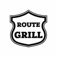 Логотип Route Grill Самара