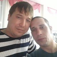 Личная фотография Андрея Васильева